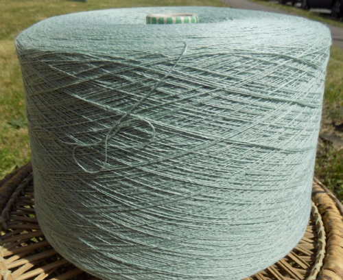 Fusion Knitting Machine Yarn 2/30 2 Kilos Acrylic / Cotton SAGE IND22.03